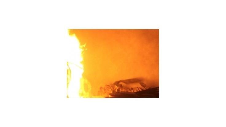 V Tibete sa upálila matka dvoch detí