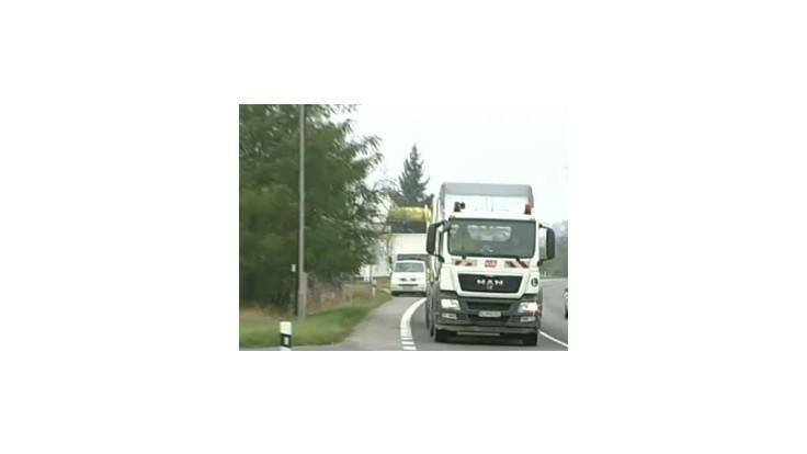 Haváriu kamióna v Čechách neprežili dvaja Slováci