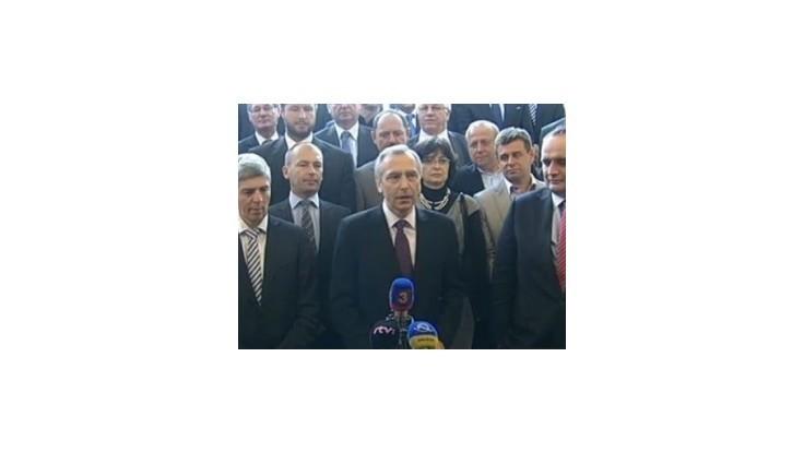 Opozícia: Ide o precedens a aroganciu vládnej väčšiny
