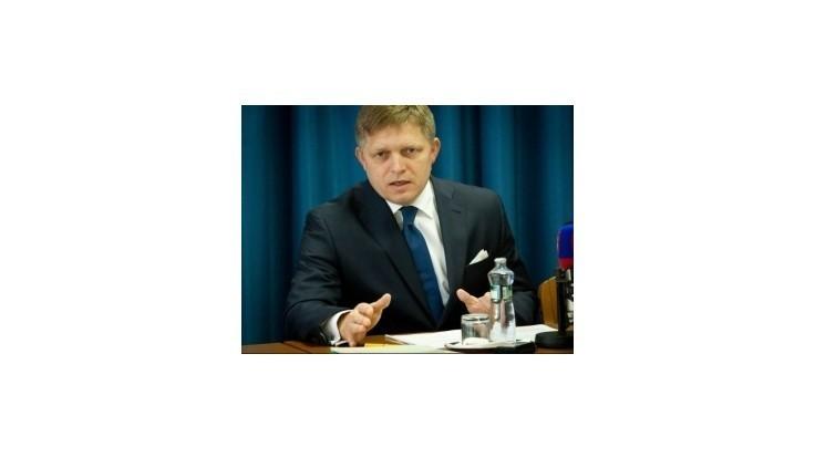 Fico rokoval s U.S. Steelom o jeho odchode zo Slovenska
