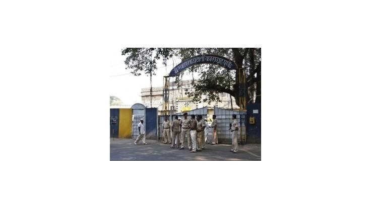 Popravili jediného teroristu, ktorý prežil útoky v Mumbaji
