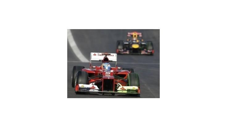O titule majtra sveta F1 sa rozhodne v Brazílii