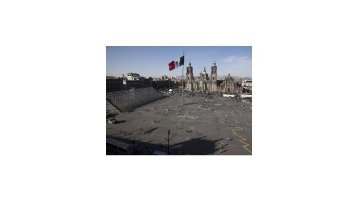 Mexický prezident chce zmeniť názov krajiny