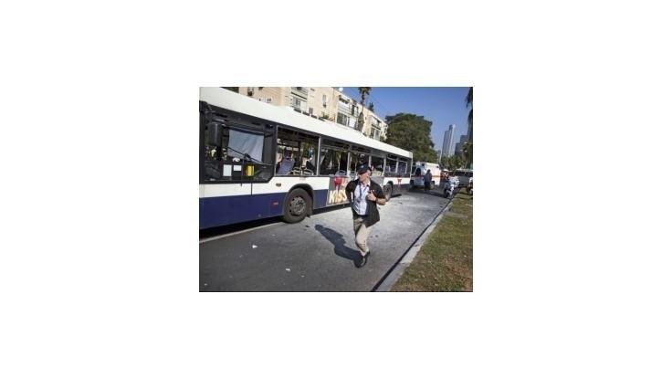 Tajná služba zatkla útočníkov z Tel Avivu