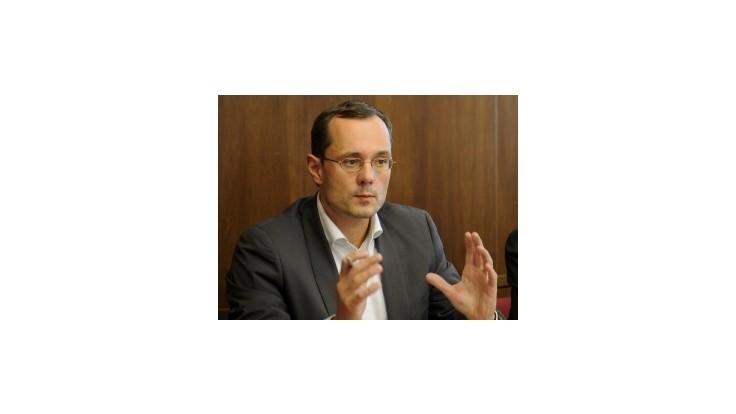 Procházka v rámci Alfy predstavil nový volebný systém