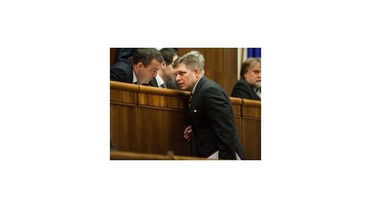 Rozpočet ide do pléna parlamentu bez návrhov na zmeny
