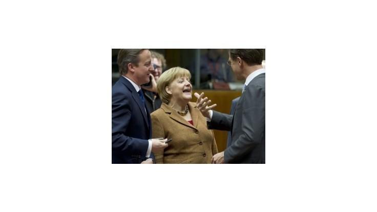 Európa sa rozpočtu nedočkala, Brusel predstavil nový návrh