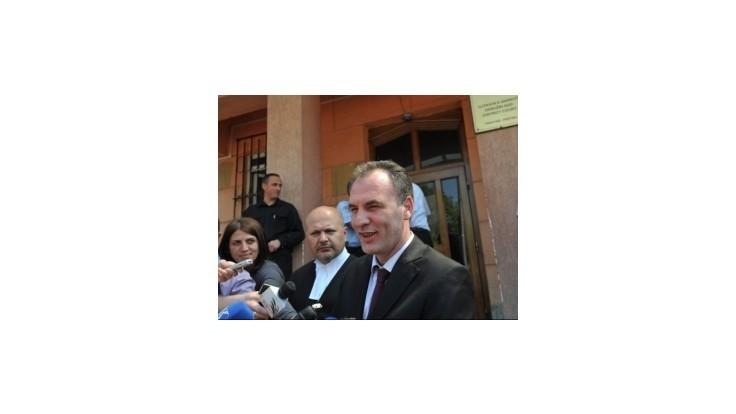 Súd v Kosove nariadil 30-dňovú väzbu pre exministra Fatmira Limaja