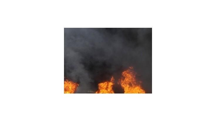 Explózie otriasli budovami bezpečnostných síl na Sinaji