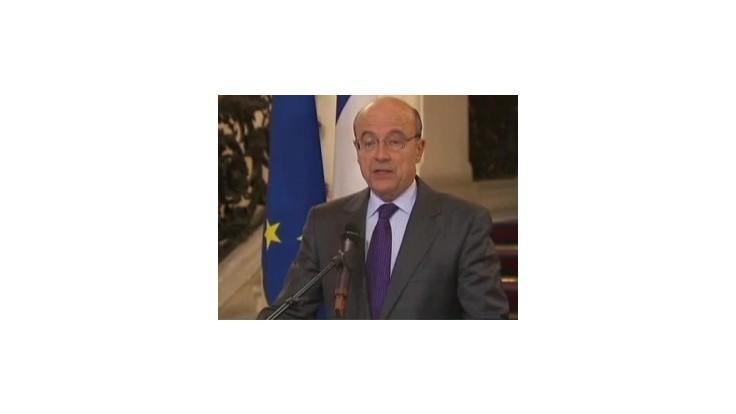 Juppého sprostredkovanie v spore o post šéfa UMP zlyhalo