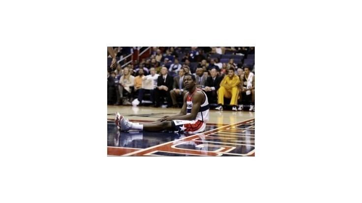 NBA: Strelecky úspešní Jrue Holiday a Tony Parker