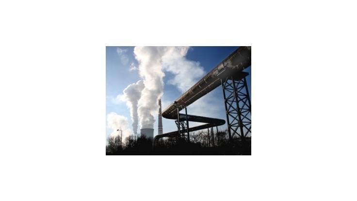 Európska komisia chce znížiť objem emisií až o 95 %