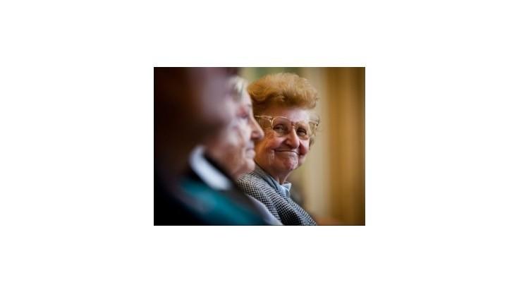 Nemecko plánuje zvyšovanie dôchodkov
