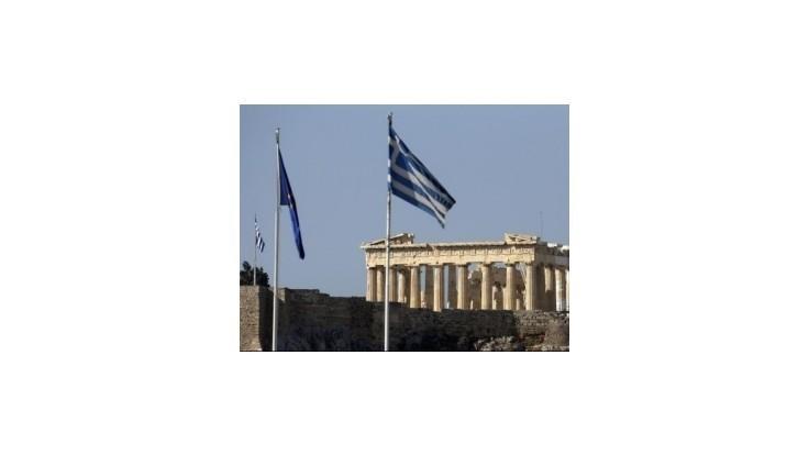 Slovensko si vyrokovalo výnimku z časti dohody o Grécku