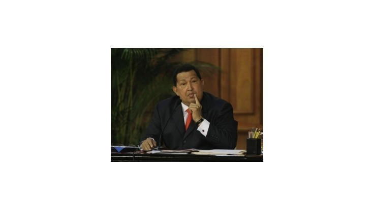 Chávez sa vracia liečiť na Kubu