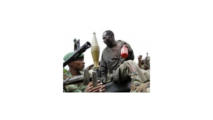 Konžskí povstalci sa sťahujú z Gomy, aby umožnili rokovania s vládou