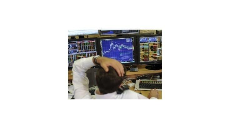 Nálada v ekonomike je najhoršia od decembra 2009