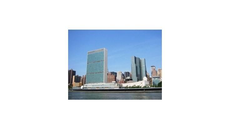 Taliansko v OSN zahlasuje za zmenu štatútu pre Palestínčanov