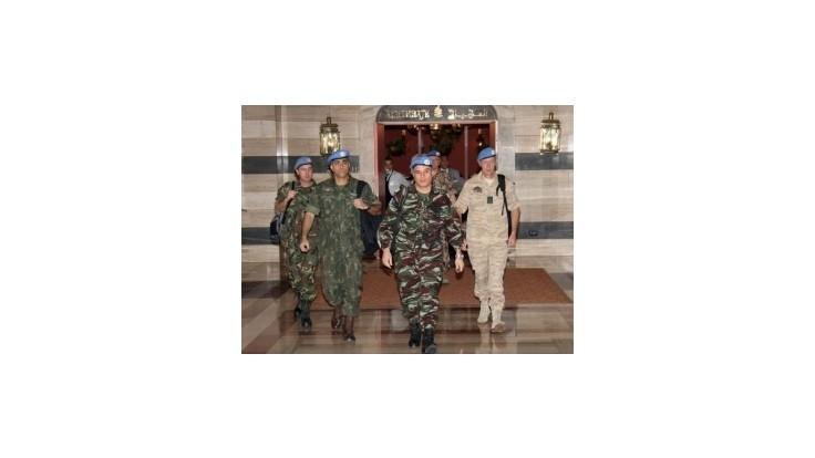 Africká únia žiada OSN o okamžitú vojenskú intervenciu v Mali