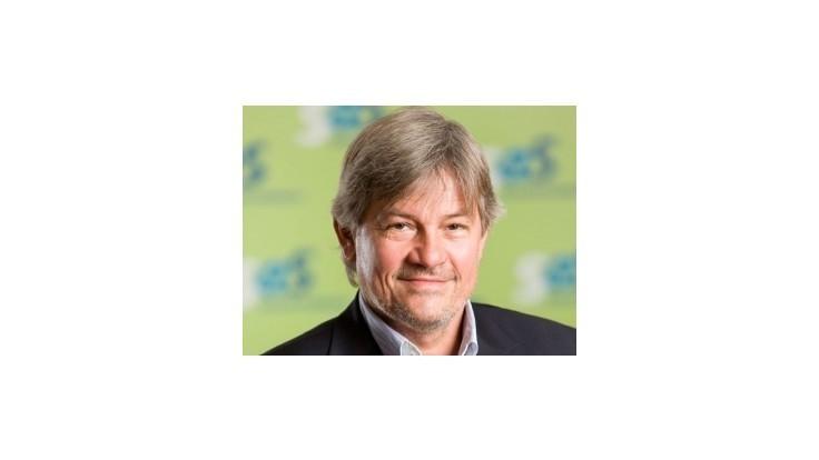 Spoločným kandidátom opozície na šéfa NKÚ je Vladimír Klimeš