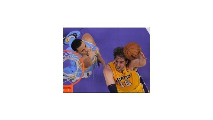 Brooklyn Netsa ťahá sériu piatich víťazstiev, Lakers porazili Denver
