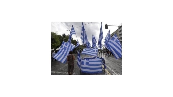 Štáty eurozóny budú možno musieť odpísať grécke dlhopisy
