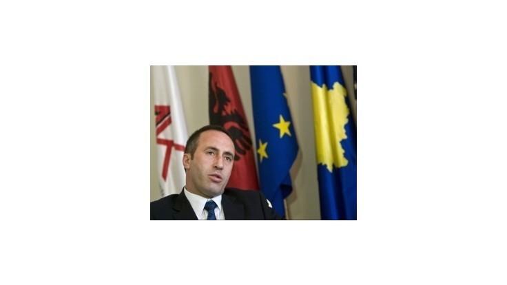 Bývalý vojenský veliteľ Haradinaj má ambície byť kosovským premiérom