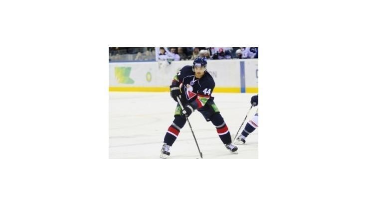 KHL: Slovan prehral na ľade CSKA Moskva