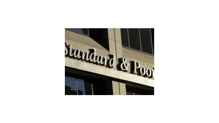 Agentúra Standard & Poor