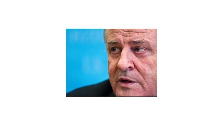 Parlament amnestie Vladimíra Mečiara neodsúdil