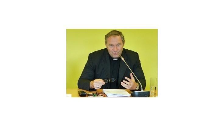 Aktivisti: Bezák je vymazávaný z histórie Trnavskej arcidiecézy