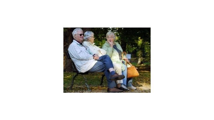 Časti podnikajúcich penzistov sa zvýšia odvody