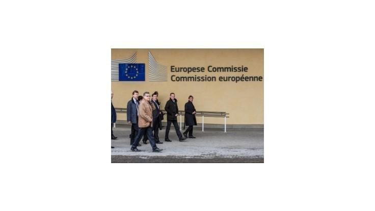 Slovensko uspelo, Európska komisia stiahla žalobu