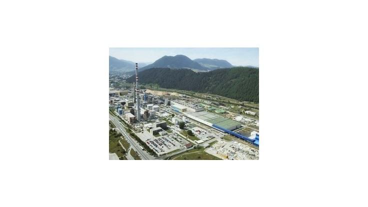 Mondi Group investuje v závode v Ružomberku 128 miliónov