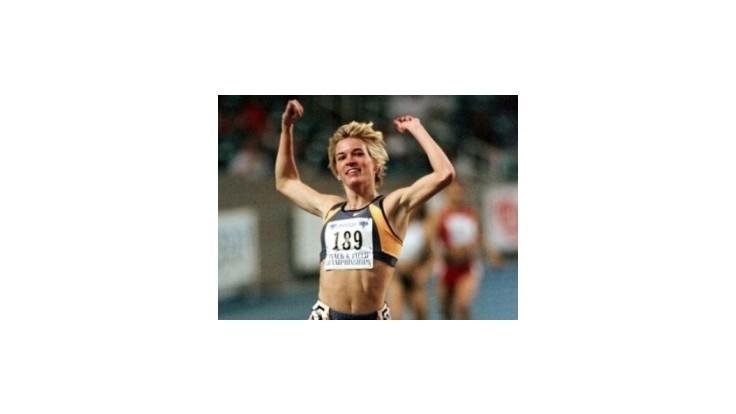 Bývalá americká olympionička sa živí prostitúciou