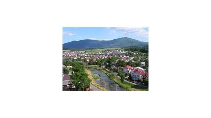 Súkromný investor chce v Snine vybudovať zimný štadión a krytú plaváreň