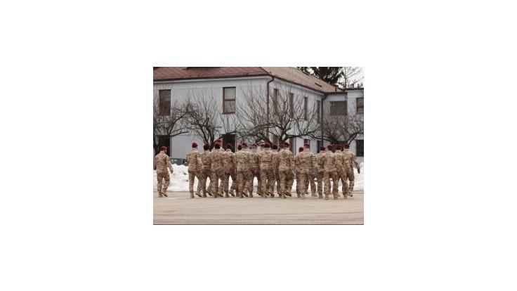 Slováci pôjdu aj do výcvikovej misie v Afganistane