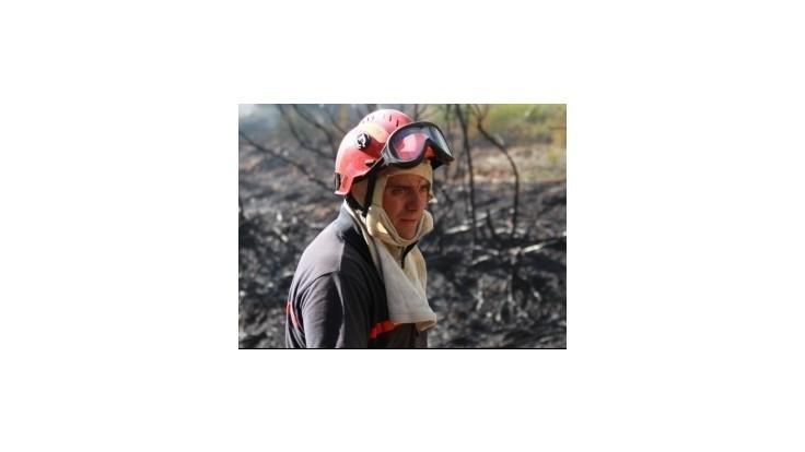 Pri havárii vojenského lietadla v Kazachstane zahynulo 27 ľudí
