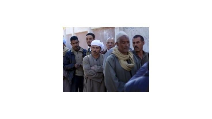 USA vyzvali Egypťanov na väčšiu politickú angažovanosť