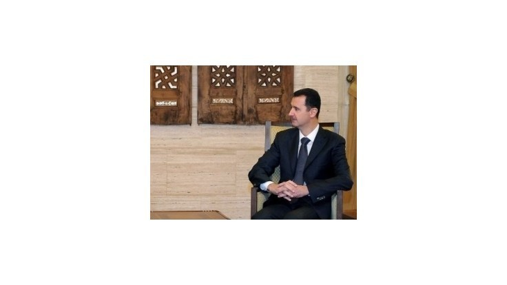 Asadov režim opustil veliteľ vojenskej polície