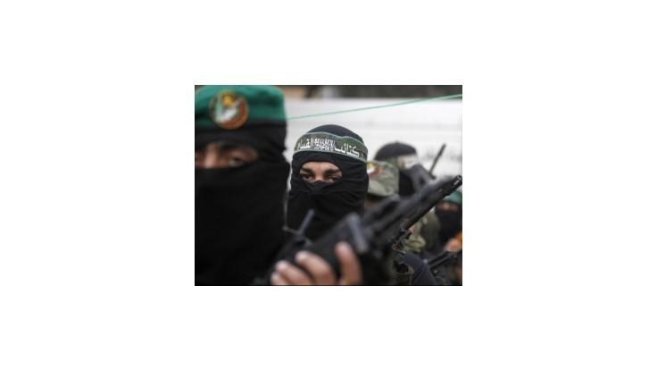 Hamas zakázal Palestínčanom pracovať pre izraelské médiá