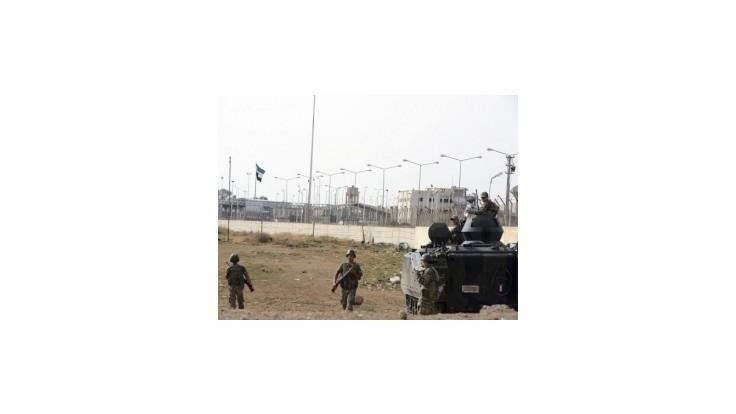 Ďalší dvaja generáli utiekli zo Sýrie do Turecka