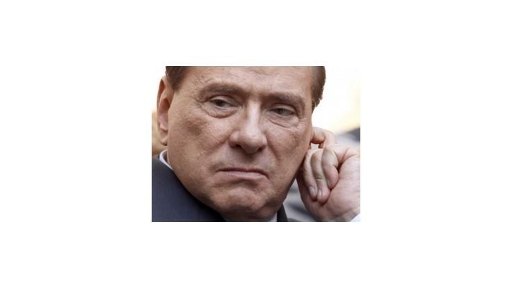 Berlusconi chce na Montiho vládnu nasadiť vyšetrovaciu komisiu