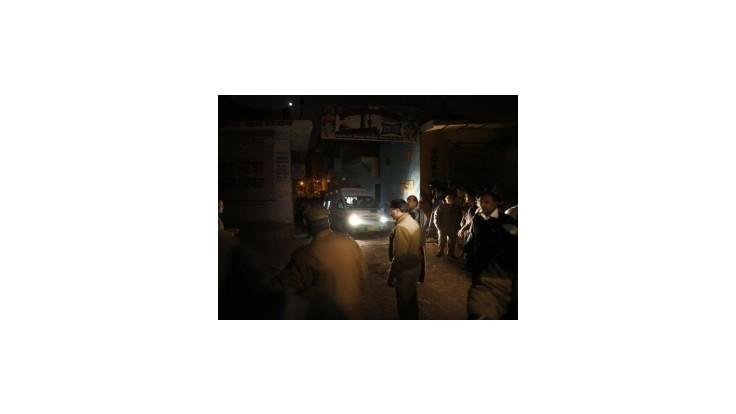 Telo obete znásilnenia spopolnili v Naí Dillí