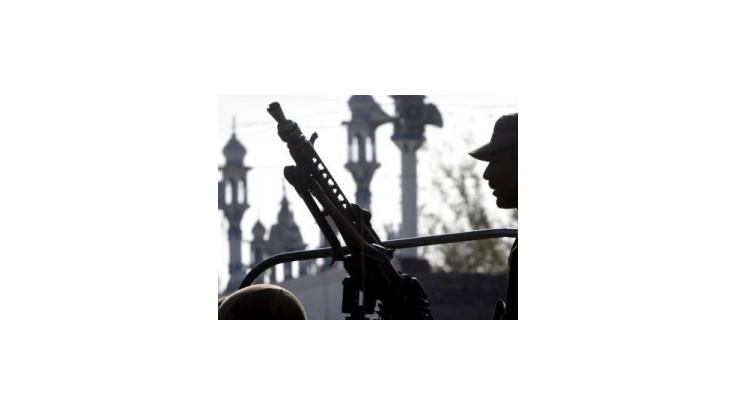 Taliban popravil 21 unesených policajtov