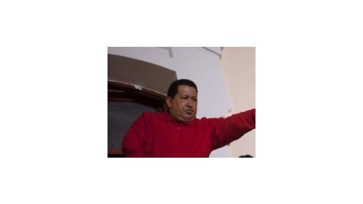 Venezuela deportovala Francúza, ktorý chcel údajne zabiť Cháveza
