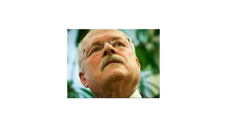 Gašparovič: Pri rozhodovaní súdov nemôže byť socialistická súťaž