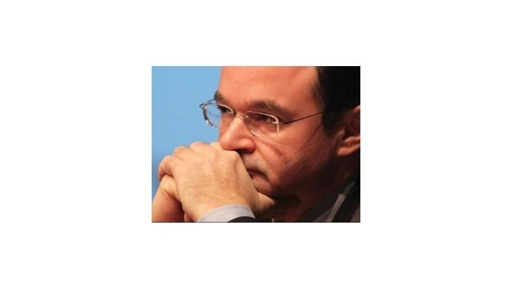 Grécky exminister financií údajne napomáhal daňovým únikom