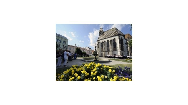 Košice a Marseille preberajú štafetu Európskych hlavných miest kultúry