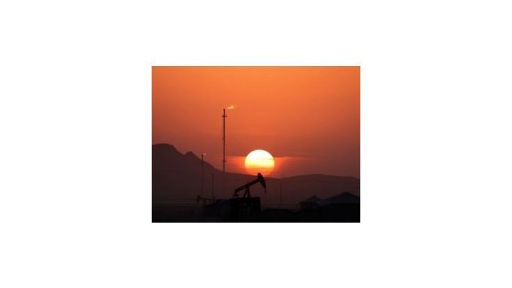 Irán slávnostne otvoril svoje prvé skladisko zemného plynu